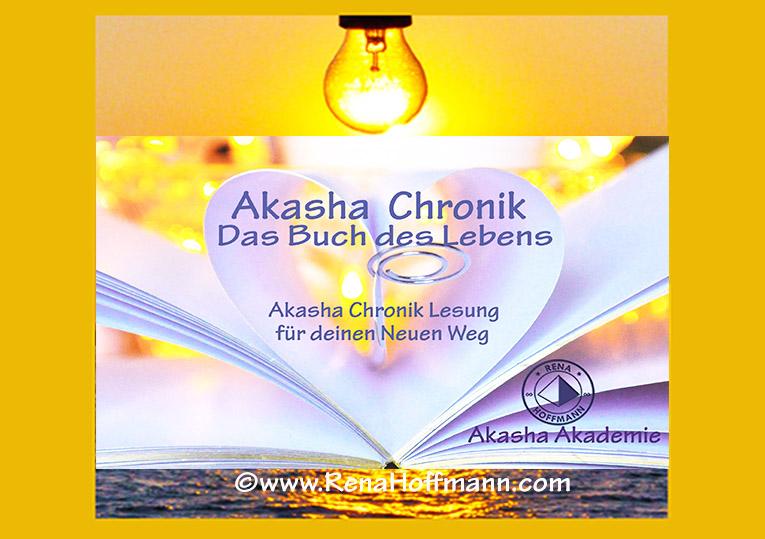 Neuorientierung: Was kann eine Lesung in deiner Akasha Chronik für Dich bewirken?
